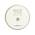 Rice & Ceramide Moisture Cream, 45ml, SGD8.70