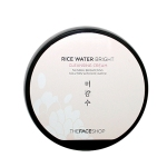 Rice Water Bright Rice Cleansing Cream, 200ml, SGD13.00