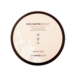 Rice Water Bright Rice Massage Cream, 200ml, SGD21.50