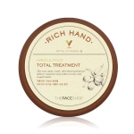Rich Hand V - Hand & Foot Total Treatment, 110ml, SGD11.60