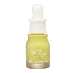 Milk Creamy Nail OR007 Lemon Milk, 8ml, SGD4.30