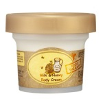Milk & Honey Body Cream, 100g, SGD13.30