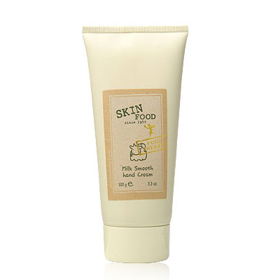 Cheapest Skinfood Milk Smooth Hand Cream Online