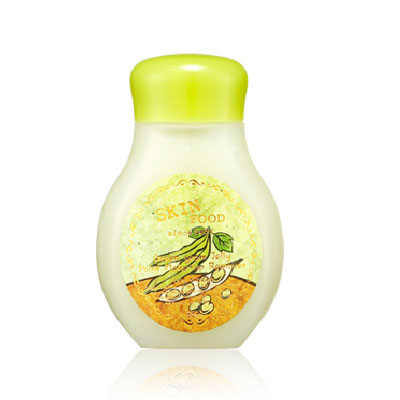 Cheap Online Skinfood - Mung Bean Jelly Point Makeup Remover