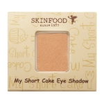 My Short Cake Eyeshadow Cream CGD01, 1.1g, SGD6.00
