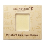 My Short Cake Eyeshadow Cream CYL01, 1.1g, SGD6.00