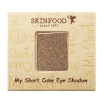 My Short Cake Eyeshadow Pearl PBR01, 1.2g, SGD6.00