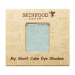 My Short Cake Eyeshadow Pearl PGR01, 1.2g, SGD6.00