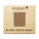 My Short Cake Eyeshadow Silk SBR01, 1.2g, SGD6.00