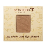 My Short Cake Eyeshadow Silk SBR02, 1.2g, SGD6.00
