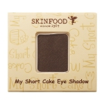 My Short Cake Eyeshadow Silk SBR03, 1.2g, SGD6.00