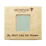 My Short Cake Eyeshadow Silk SGR01, 1.2g, SGD6.00
