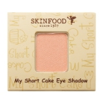 My Short Cake Eyeshadow Silk SOR01, 1.2g, SGD6.00