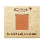 My Short Cake Eyeshadow Silk SOR02, 1.2g, SGD6.00