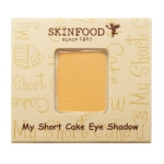 My Short Cake Eyeshadow Silk SOR03, 1.2g, SGD6.00