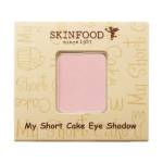 My Short Cake Eyeshadow Silk SPK01, 1.2g, SGD6.00