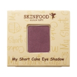 My Short Cake Eyeshadow Silk SRD01, 1.2g, SGD6.00