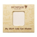 My Short Cake Eyeshadow Silk SWH01, 1.2g, SGD6.00