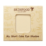 My Short Cake Eyeshadow Silk SWH02, 1.2g, SGD6.00