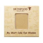 My Short Cake Eyeshadow Silk SYL01, 1.2g, SGD6.00