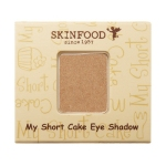 My Short Cake Eyeshadow Silk SYL02, 1.2g, SGD6.00