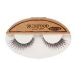 Real Eyelashes Daily No.1, 1 pair, SGD3.50