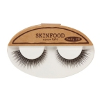 Real Eyelashes Daily No.2, 1 pair, SGD3.50