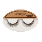 Real Eyelashes Daily No.3, 1 pair, SGD3.50