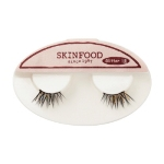 Real Eyelashes Glitter No.1, 1 pair, SGD5.90
