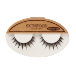 Real Eyelashes Special No.1, 1 pair, SGD3.50