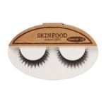 Real Eyelashes Special No.3, 1 pair, SGD3.50