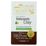 Volcanic Clay Blackhead Aloe Nose Strip, 1 each, SGD2.00