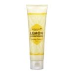 Lemon Brightening Morning Cleanser, 130ml, SGD13.50