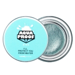 Lovely Meex Aqua Proof Eyes 01 Emerald White, 7g, SGD16.50