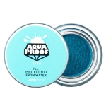 Lovely Meex Aqua Proof Eyes 02 Aqua Blue, 7g, SGD16.50