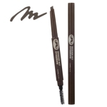 Lovely Meex Design My Eyebrow 01 Gray Brown, 0.25g, SGD6.00