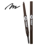 Lovely Meex Design My Eyebrow 05 Dark Gray, 0.25g, SGD4.00