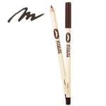Lovely Meex Stye My Eyebrow 02 Black Brown, 1.8g, SGD4.50