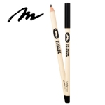 Lovely Meex Stye My Eyebrow 04 Black, 1.8g, SGD4.50