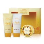Honey Citron Tea Body Special Set, SGDSGD18.50