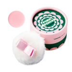 Lovely Meex Pastel Cushion Blusher 04 Pink Cushion, 5g, SGD11.50