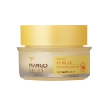 Mango Seed Radiance Cream, 50ml, SGD35.50