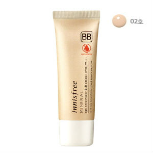 Mineral Sun Waterproof BB Cream SPF50+ PA+++ No.2 Natural Beige, SGD32.00