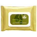 Olive Real Cleansing Tissues, 30 sheets, SGD10.00