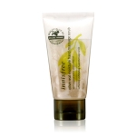 Olive Real Moisture Hand Massage Scrub, 70ml, SGD13.50