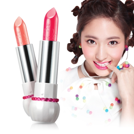 Sweet Recipe Dear My Jelly Lips Talk, 3.4g, SGD20.00 each