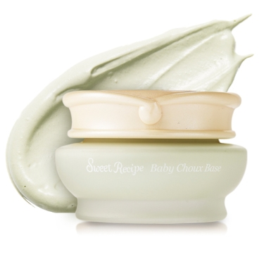 Sweet Recipe Baby Choux Base 01 Mint Choux, 25g, SGD20.00