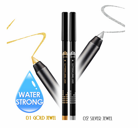 Glittering Jewel Liner Premium, 0.5g, SGD10.30