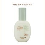 Young Leaves Pure Broccoli Toner, 100ml, SGD20.00
