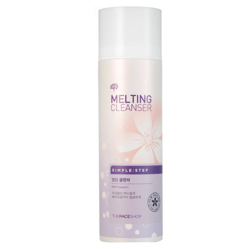 Simple Step Melting Cleanser, 150ml, SGD26.70